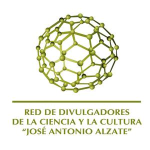 Logo de Red de Divulgadores de la Ciencia y la Cultura
