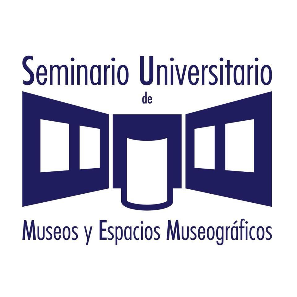 Logo de Seminario Universitario de Museos y Espacios Museográficos