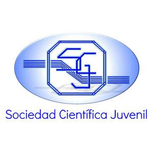 Logo de Sociedad Científica Juvenil sede Ciudad de México