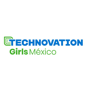 Logo de Technovation Girls