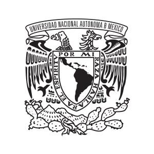 Logo de UNAM  Incluyente