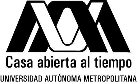Logo de Universidad Autónoma Metropolitana Xochimilco