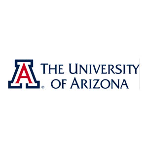 Logo de Universidad de Arizona