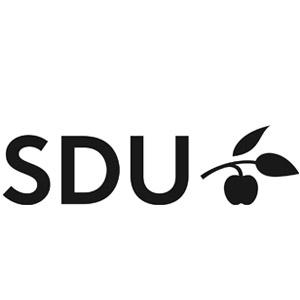 Logo de Universidad del Sur del Dinamarca