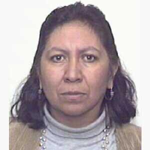 Logo Dra. Gloria Piñón Flores