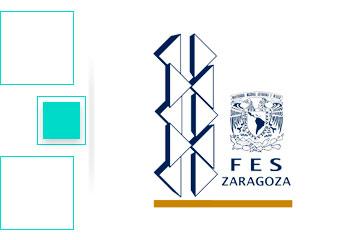 Logo Facultad de Estudios Superiores Zaragoza