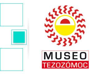 Logo Parque Tezozómoc