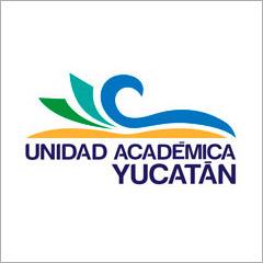 Logo de Unidad Académica de Ciencias y Tecnología en Yucatán, UNAM