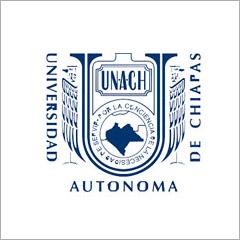 Logo Universidad Autónoma de Chiapas